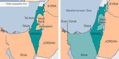 espansione-israele-guerra-1967/