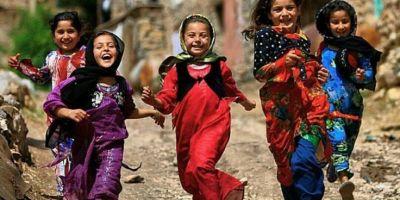 kurdistan-bambine-gioco