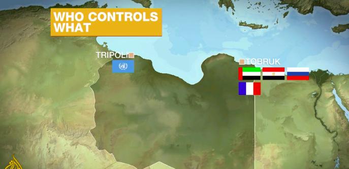 libia-forze-contrapposte