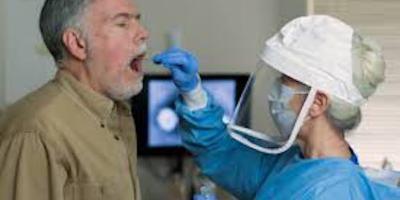 coronavirus-tamponi