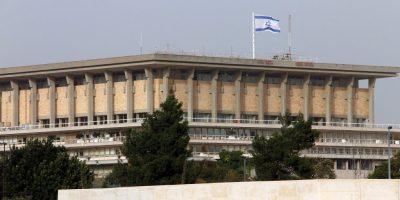 knesset-parlamento-israele