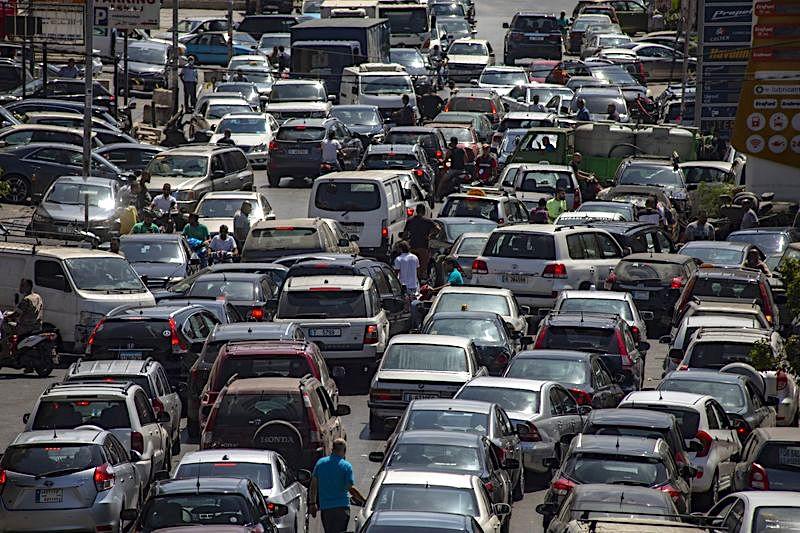 libano-code-auto-benzina